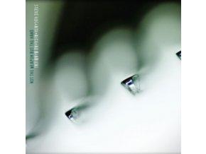 STEVE HOGARTH & RICHARD BARBIERI - Not The Weapon But The Hand (LP)