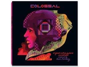 BEAR MCCREARY - Colossal (LP)