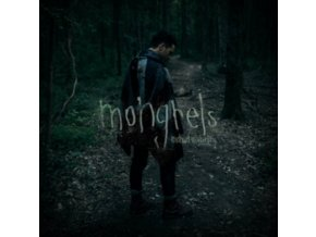 MICHAEL MALARKEY - Mongrels (LP)