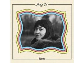 AMY O - Elastic (LP)