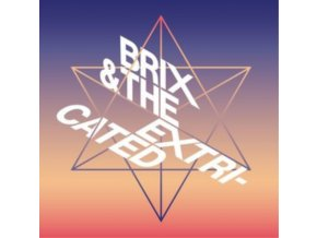 "BRIX & THE EXTRICATED - Moonrise Kingdom (7"" Vinyl)"