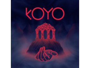 KOYO - Koyo (Red & Blue Colored Vinyl) (LP)