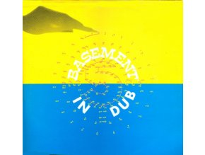 BASEMENT 5 - In Dub (LP)