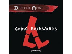"""DEPECHE MODE - Going Backwards (12"""" Vinyl)"""