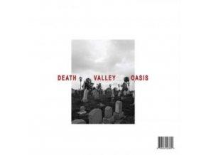 D33J - Death Valley Oasis (LP)