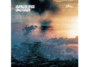 ANCIENT OCEAN - TitanS Island (LP)