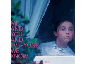 MICHAEL ANDREWS - Me And You And Everyone We Know (Original Score +) (LP)