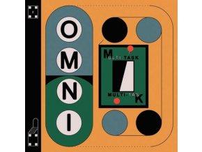 OMNI - Multi-Task (LP)