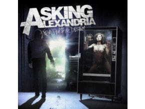 ASKING ALEXANDRIA - From Death To Destiny (LP)
