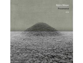 BJORN MEYER - Provenance (LP)