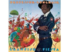 PROFESSOR LONGHAIR - Crawfish Fiesta (LP)