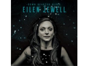 EILEN JEWELL - Down Hearted Blues (LP)