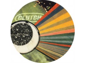 CLUTCH - Live At The Googolplex (Limited Picture Disc) (LP)