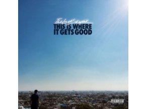LAST SKEPTIK - This Is Where It Gets Good (LP)