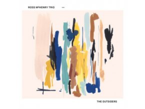 ROSS MCHENRY TRIO - The Outsiders (LP)