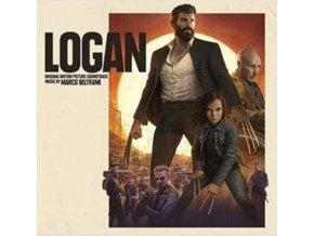 MARCO BELTRAMI - Logan (LP)