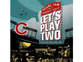 PEARL JAM - LetS Play Two (LP)