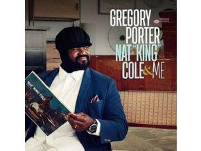 GREGORY PORTER - Nat King Cole & Me (LP)