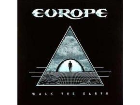 EUROPE - Walk The Earth (LP)