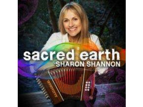 SHARON SHANNON - Sacred Earth (LP)