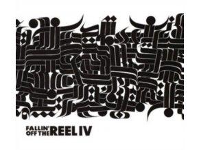 VARIOUS ARTISTS - Fallin Off The Reel Volumes Iii & Iv (LP)