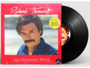 "RICHARD THORNCROFT - You CanT Handcuff The Wind (12"" Vinyl)"