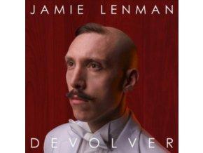 JAMIE LENMAN - Devolver (LP)