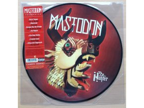 MASTODON - The Hunter (LP)