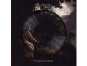ANATHEMA - Silent Enigma (Picture Disc) (LP)