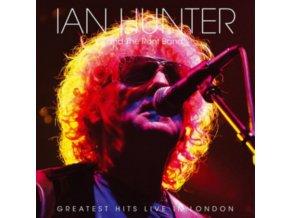 IAN HUNTER - Greatest Hits Live In London (LP)