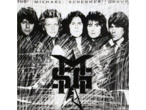 MICHAEL SCHENKER GROUP - Msg (LP)