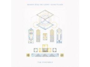 MARIO DIAZ DE LEON - Sanctuary (LP)