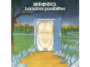 BIRTH CONTROL - Backdoor Possibilities (LP)
