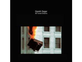 GARETH SAGER - 88 Tuned Dreams (LP)