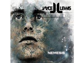 JAYCE LEWIS - Nemesis (LP)