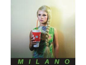 DANIELE LUPPI & PARQUET COURTS - Milano (LP)