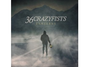 36 CRAZYFISTS - Lanterns (LP)