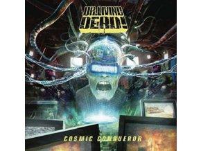 DR LIVING DEAD - Cosmic Conqueror (LP + CD)