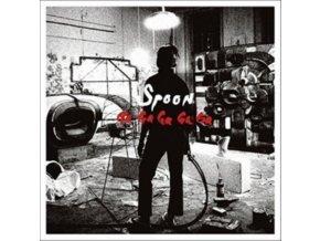 SPOON - Ga Ga Ga Ga Ga (10Th Anniversary Edition) (LP)