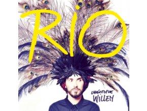 CHRISTOPHE WILLEM - Rio (LP)