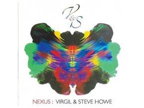 VIRGIL & STEVE HOWE - Nexus (LP + CD)