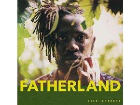 KELE OKEREKE - Fatherland (LP)