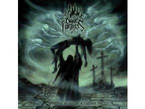 DARK FORTRESS - Profane Genocidal Creations (Re-Issue 2017) (LP)