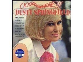 DUSTY SPRINGFIELD - Ooooooweeee!!! (LP)