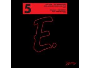 "DAFT PUNK / GONZALES - Reworks Ep 5 (Erol Alkan) (12"" Vinyl)"