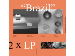 HVIDE SEJL / VARG / F. VALENTIN - Brazil (LP)