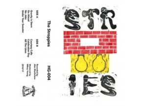 STROPPIES - The Stroppies (LP)