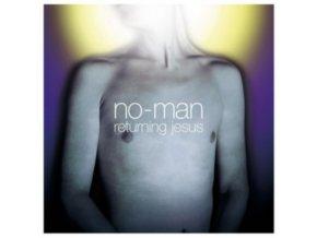 NO-MAN - Returning Jesus (LP)