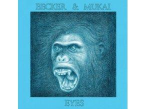 "BECKER & MUKAI - Eyes (12"" Vinyl)"