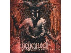 BEHEMOTH - Zos Kia Cultus (LP)